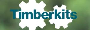 Timberkits Logo
